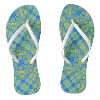 Sonniger Tag Flip Flops