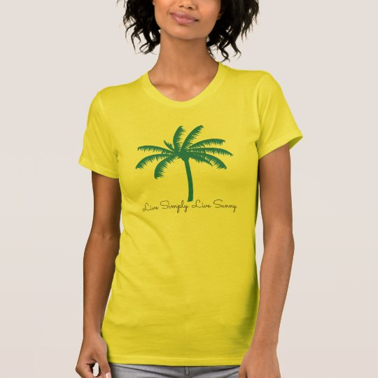 Sonniger TagesT - Shirt