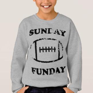 Sonntag Funday Sweatshirt