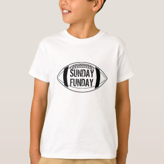 SONNTAG FUNDAY T-Shirt