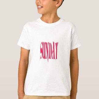 Sonntag T-Shirt