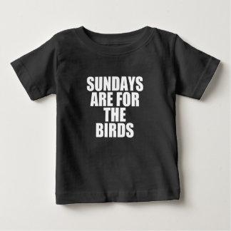 Sonntage Baby T-shirt