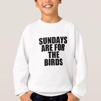 Sonntage Sweatshirt