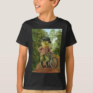 Sonntags-Fahrt T-Shirt
