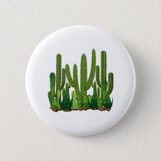 Sonoran Lebensraum Runder Button 5,1 Cm