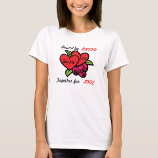 Sookie u. Eric T-Shirt