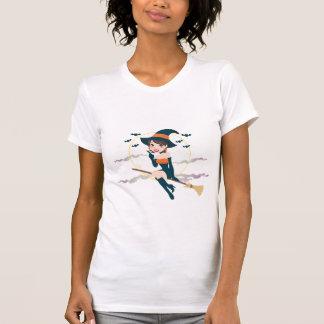 Sorcières de beauté t-shirts
