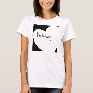 Sorgen machendes T-Shirt
