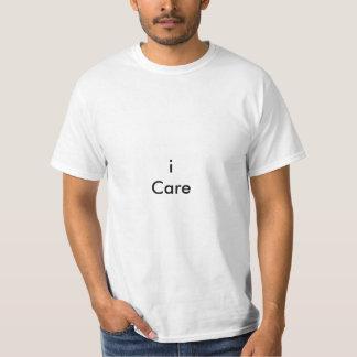 Sorgfaltt-shirt T-Shirt