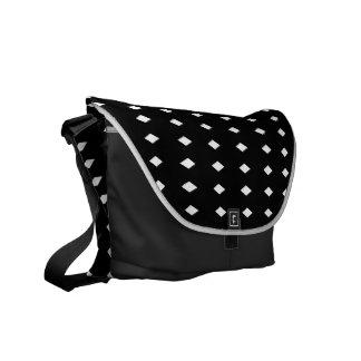 Sorobanshibori japanische Muster-Bote-Tasche B Kurier Tasche