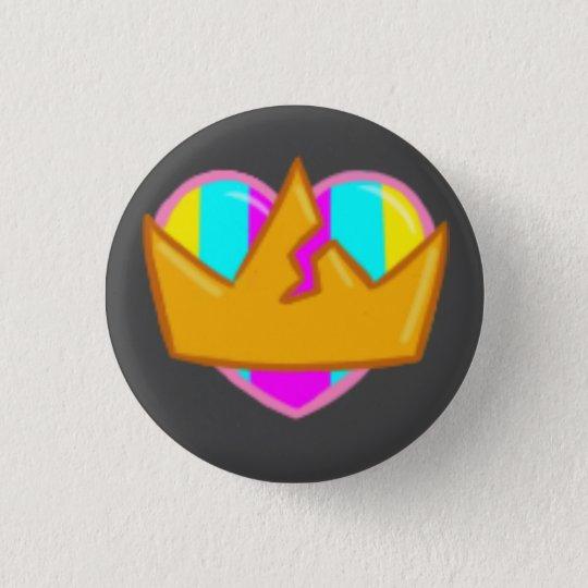sortaPAN Runder Button 3,2 Cm