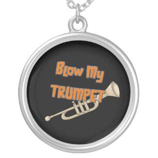 Soufflez ma trompette bijouterie