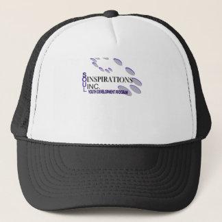 Soul-Inspirationen Inc. Truckerkappe