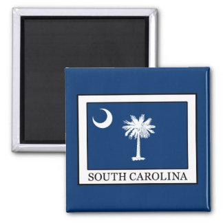 South Carolina Quadratischer Magnet