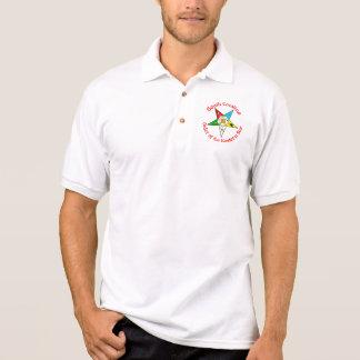 South- Carolinaauftrag des Oststern-Shirts Polo Shirt