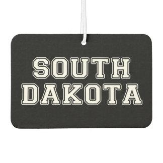 South Dakota Lufterfrischer