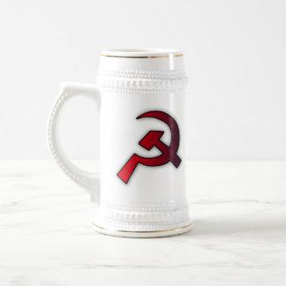 Sowjet Bierkrug
