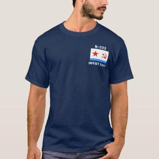 Sowjetisches Klassen-Unterseeboot-T-Stück des T-Shirt