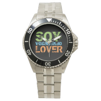 SOY LOVER - W02 ARMBANDUHR