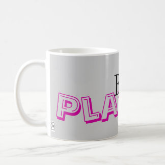 Soyez espiègle tasse à café