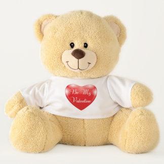 Soyez mon ours de peluche bourré par Valentine