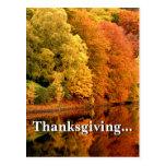 Soyez reconnaissant à lui le psaume 100 carte postale