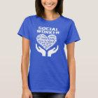 Sozialarbeiter T-Shirt
