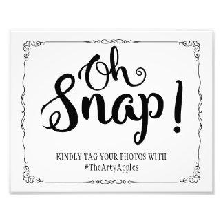 Sozialmedien, die Zeichen hashtag oh Verschluss Kunstphotos