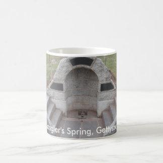 Spanglers Frühlings-Tasse Kaffeetasse