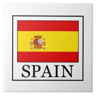 Spanien Fliese