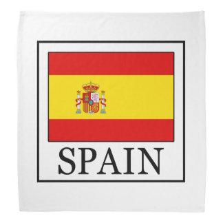 Spanien Halstuch