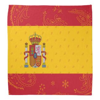 SpanienBandana Halstuch