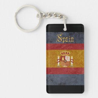 Spanienschlüsselketten-Andenken Schlüsselanhänger