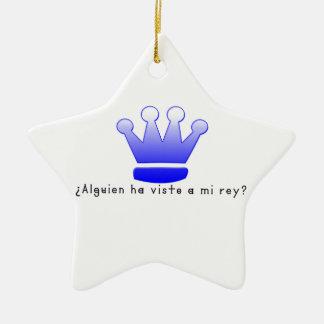 Spanisch-König Keramik Ornament
