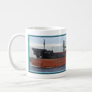 Spar-Jade-Tasse Kaffeetasse