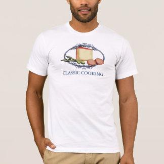 Spargel eggs den Käse, der Küchenkleid,… kocht T-Shirt