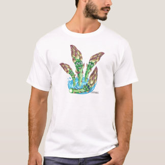 Spargel T-Shirt