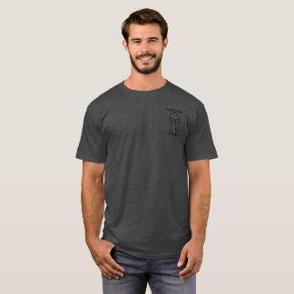 Spartan Thug - Men's Basic Dark T-Shirt
