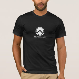 Spartanisches Schild T-Shirt