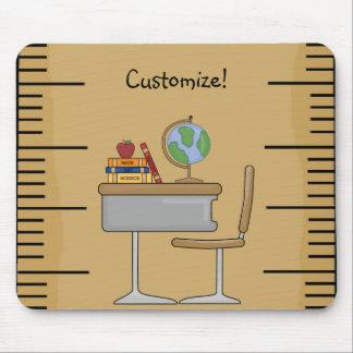 Spaß! Bücher/Schreibtisch/Schul-oder Mousepad