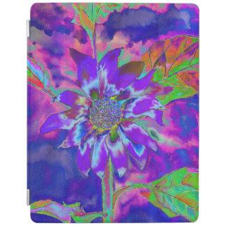 Spaß im Sun-Blau iPad Hülle