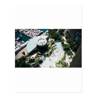 Spaß in der Sommerzeit, San Diego, CA Postkarte