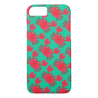 Spaß-Krabbe iPhone 7 Fall iPhone 8/7 Hülle