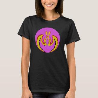 SPASS künstlerische Symbole T-Shirt