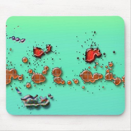 Spaß Mousepads