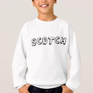 Spaß schottisch sweatshirt