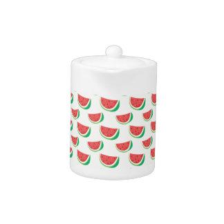 Spaß-Wassermelone-Muster