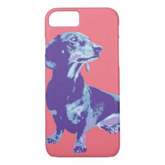 Spaßbild der Haustiere auf einer Vielzahl der iPhone 8/7 Hülle
