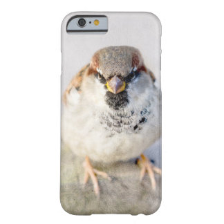 Spatz - der Krieger Barely There iPhone 6 Hülle