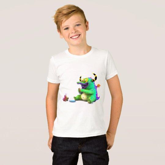 Spax u. Molo T-Shirt